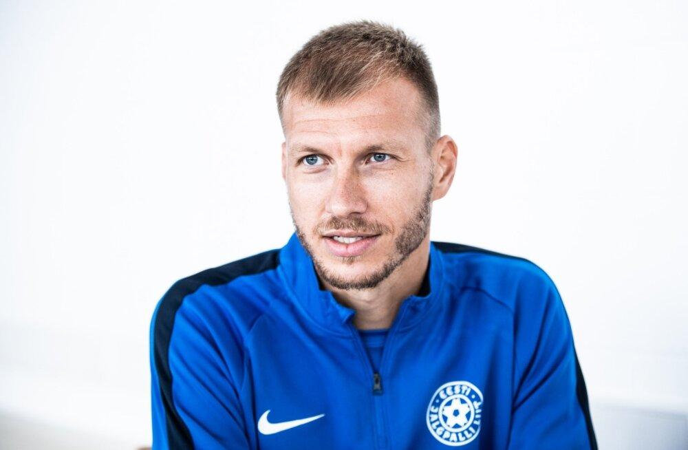 Ragnar Klavan