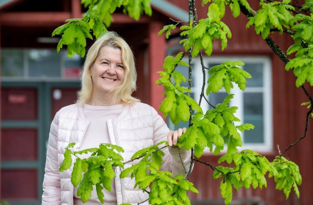 Swedbanki personalijuht Ülle Matt julgustab ettevõtjaid palkama erinevaid inimesi. Mitmekesisemad meeskonnad on loomingulisemad ja innovatiivsemad.