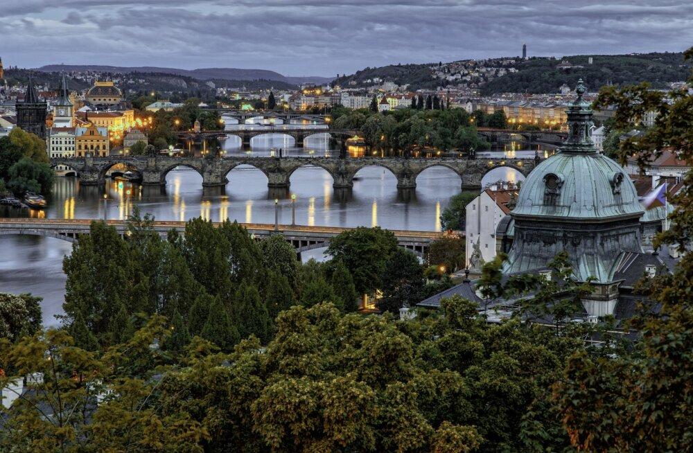 Eriti soodne! Külasta võluvat Prahat: edasi-tagasi lennud suveks ja sügiseks alates 48 eurost