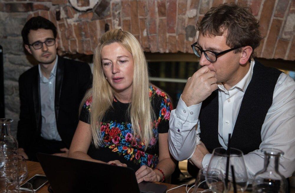 Michal välistab Tallinnas koostöö keskerakonnaga ja kutsub teisi parteisid koostööd tegema