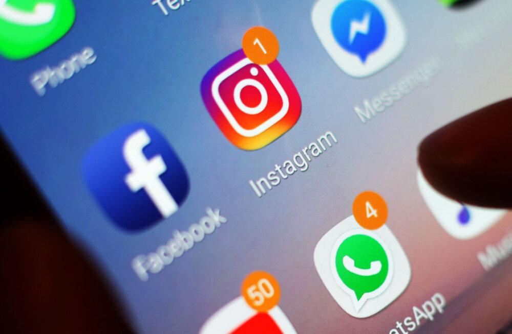 WhatsAppi asutaja kutsus üles Facebooki kustutama