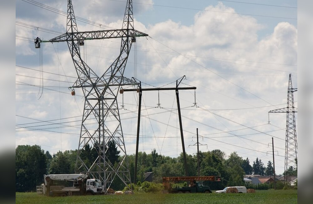 Eesti Energia берет кредит на 500 млн. евро, а расплачиваться — потребителям?