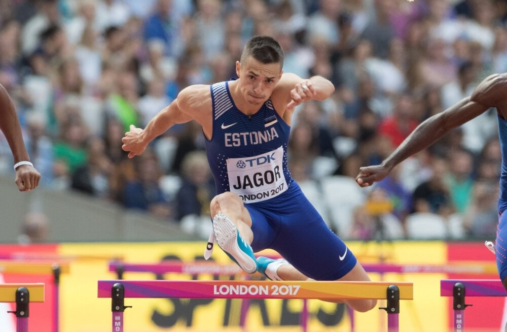 London 2017,  Jaak-Heinrich Jagor