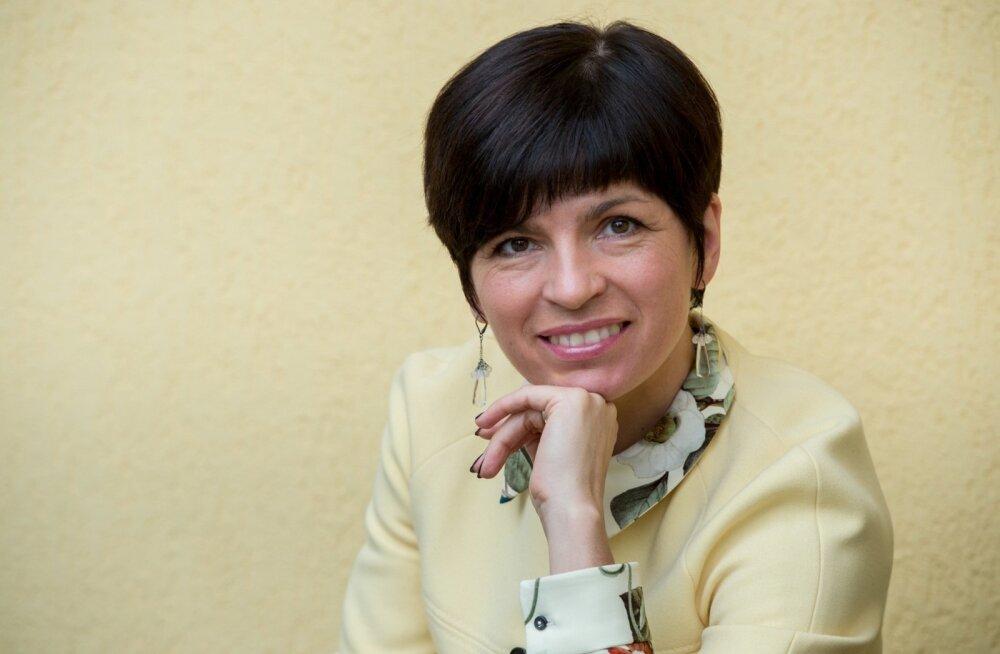 Anna Levandi: kolm poega on mu elu suurim saavutus
