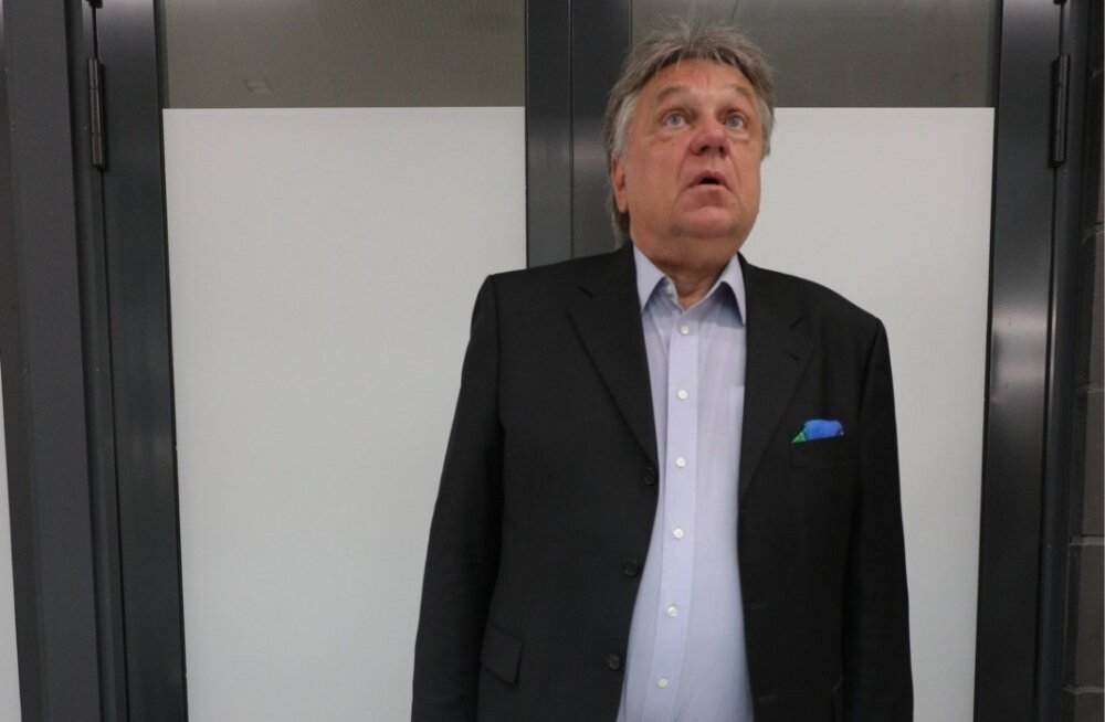 TULEMUSED | Kas lugejad on rahul Allan Roosilehele määratud leebe karistusega?