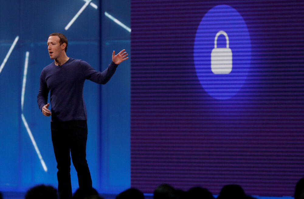 Zuckerberg kutsub valitsusi üles aktiivsemalt veebi reguleerima: meie üksinda seda teha ei suuda