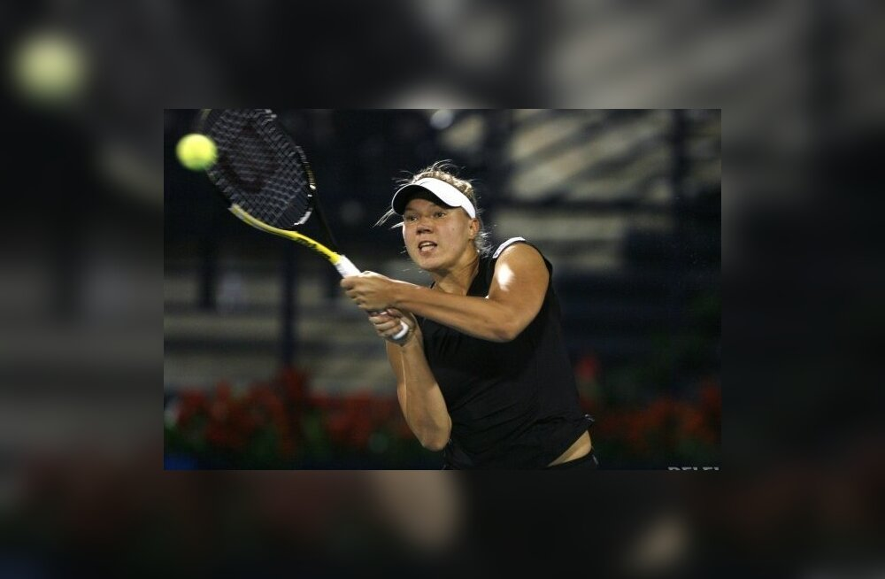 Kaia Kanepi sai Brüsseli turniirile wild cardi