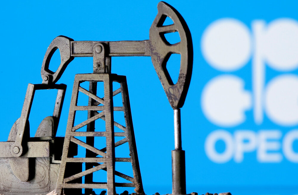 Pöörane vabalangus USA naftaturul: hind kukkus miinus 37 dollarini barrelist