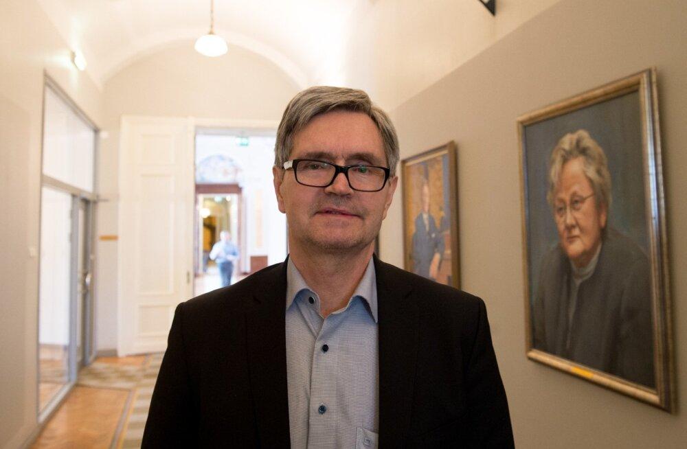 Andres Lipstok.