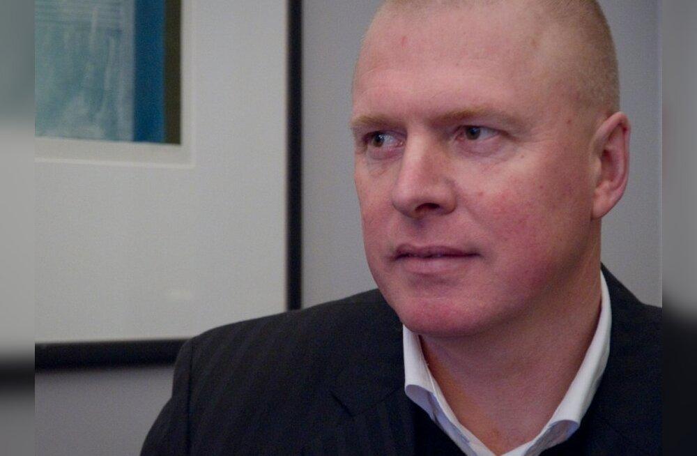 VIDEO: Kalle Laanet: Ma ei kavatse Keskerakonnast lahkuda
