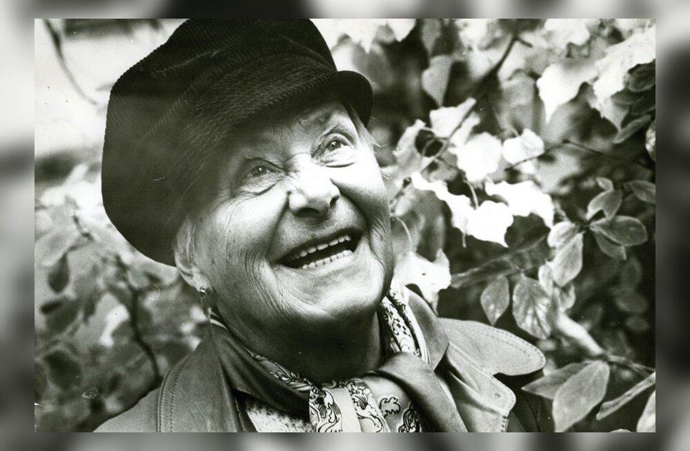 Silvia Laidla 20. X 1927 – 3. V 2012