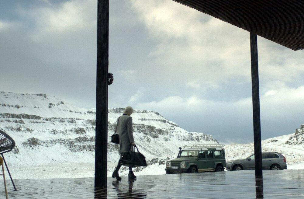 """""""Crocodile'is"""" esitatud mõrvariks saamise lugu võiks pakkuda rõõmu <em>Nordic noir</em>'i austajatele."""