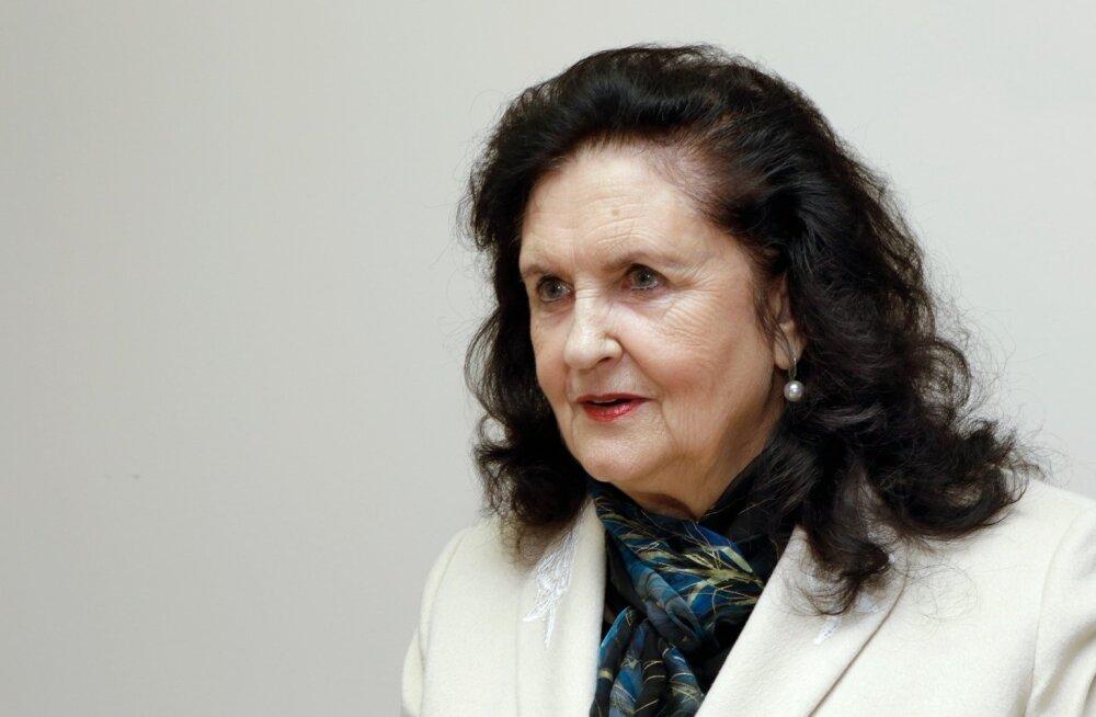 Ingrid Rüütel