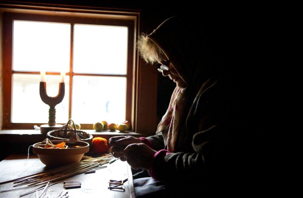 НЕ ПРОПУСТИТЕ! Рождественская деревня в музее под открытым небом: чудеса и поверья сквозь столетия