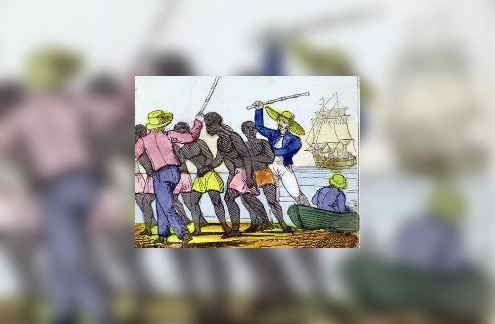 Hollandis märgitakse orjuse kaotamise 150. aastapäeva