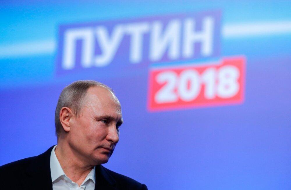 Loe, mida inimesed Putini kohta Google'ilt enim küsivad, ja mis on õiged vastused