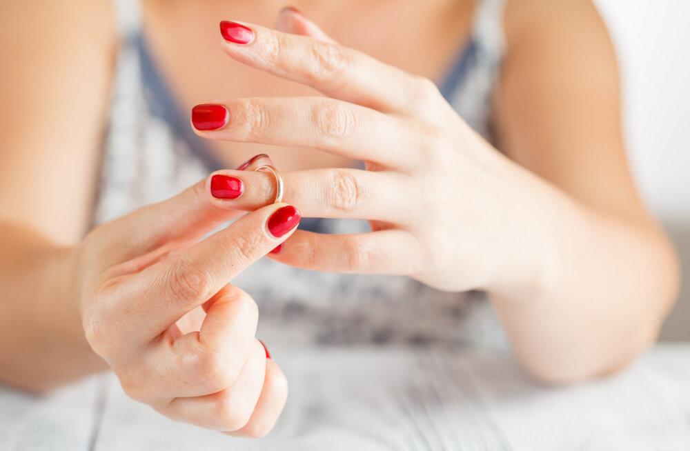 Naine avaldab nukra põhjuse, miks tema ja paljud teised naised oma abikaasat peaaegu petta on otsustanud