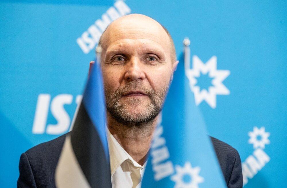 Eesti teise pensionisamba reformi isa Helir-Valdor Seeder annaks inimestele suurema kontrolli oma raha ja tuleviku üle.