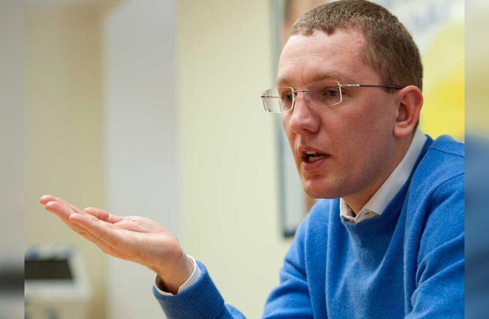 Michal: perevägivalla vähendamine on valitsuse jaoks prioriteet