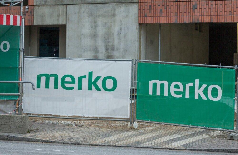 Merko Ehitus juhatuse liikmete tasud liikusid eri suundades