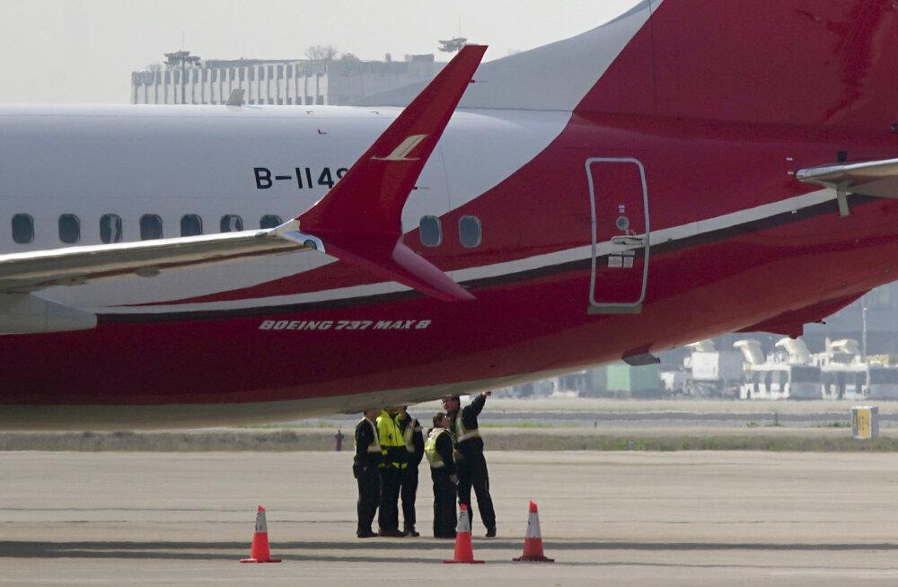 Parem karta kui kahetseda! Kontrolli, kas lendad sama lennukimudeliga, mida kasutas Ethiopian Airlines