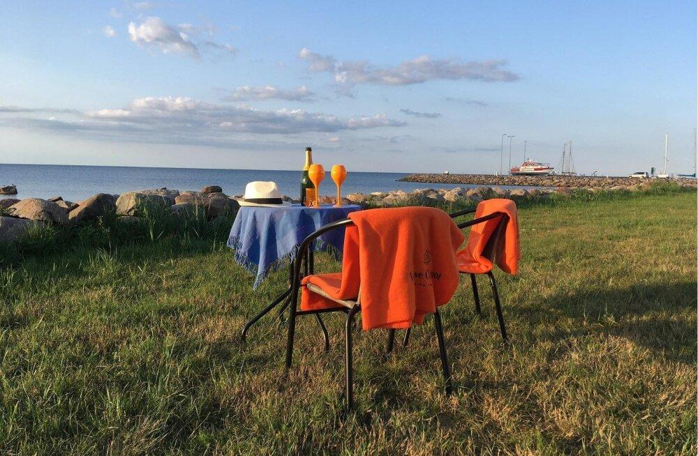 Visit Estonia soovitab: algab nädalavahetus hedonistidele ja muusikasõpradele