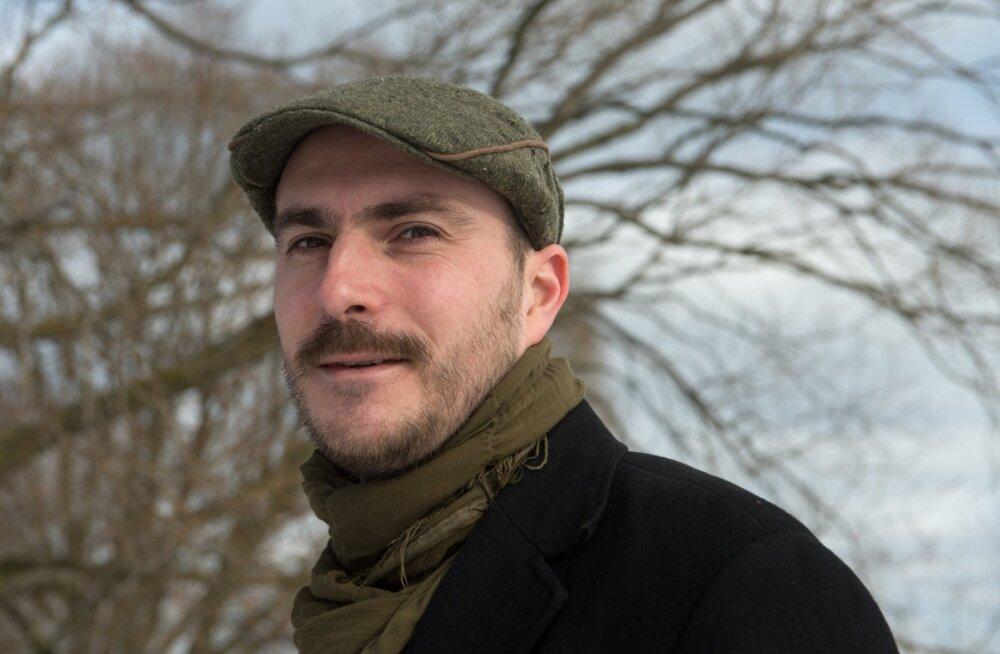 Oliver Loode