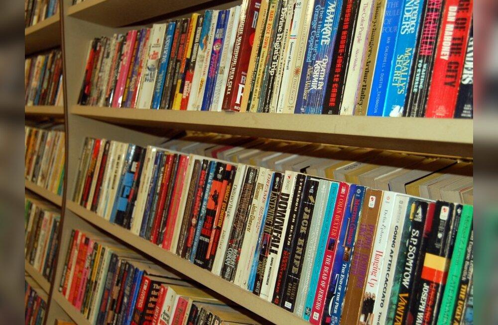 Miks on raamatukogu maainimesele tähtis?