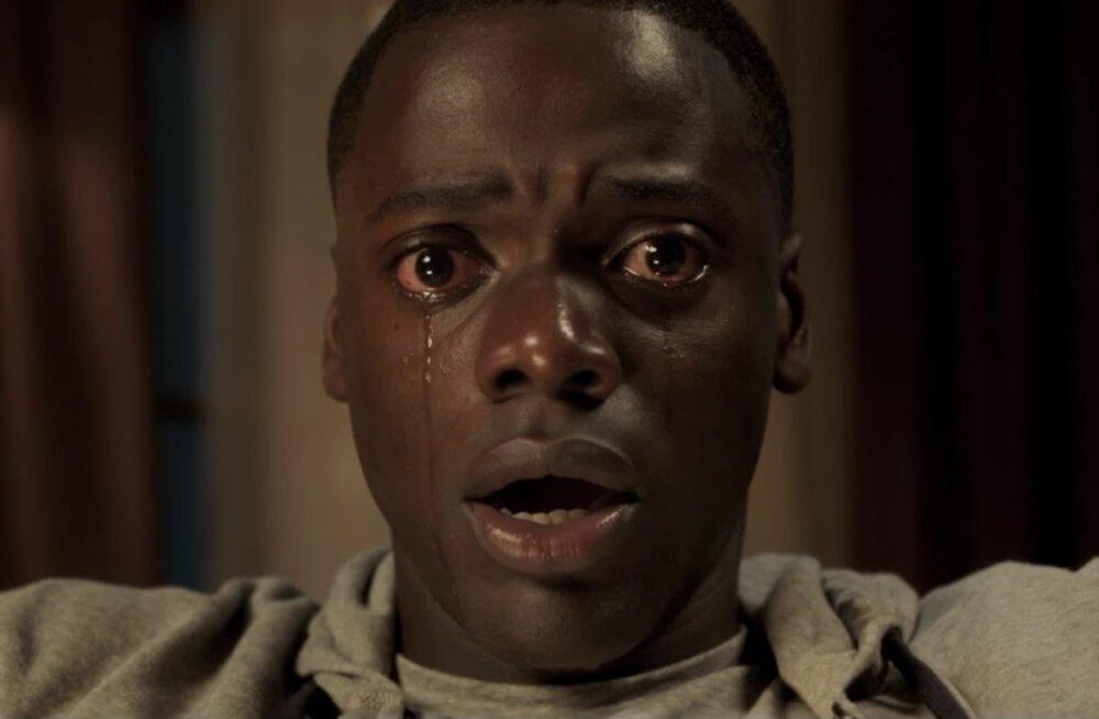 """Miks oli parima stsenaariumi Oscari pälvinud õudusfilm """"Kao ära"""" selle kategooria ainuõige võitja?"""