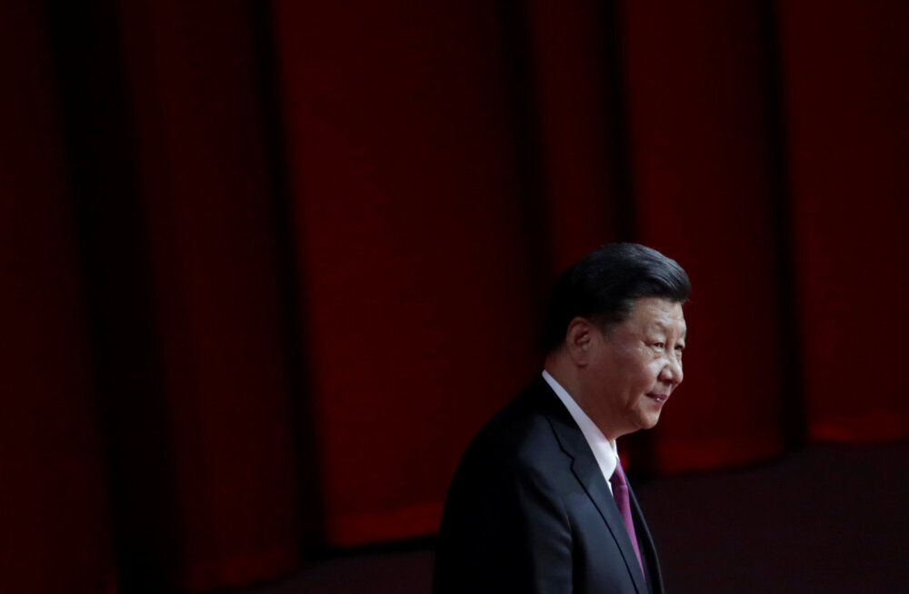 Kus on Xi? Hiina riigipea tüürib koroonaviiruse vastast võitlust turvalistest kõrgustest