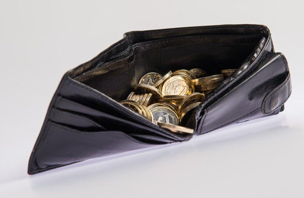 Ringluses leidub haruldasi euromünte, mille hind võib nimiväärtusest olla tuhandeid kordi suurem