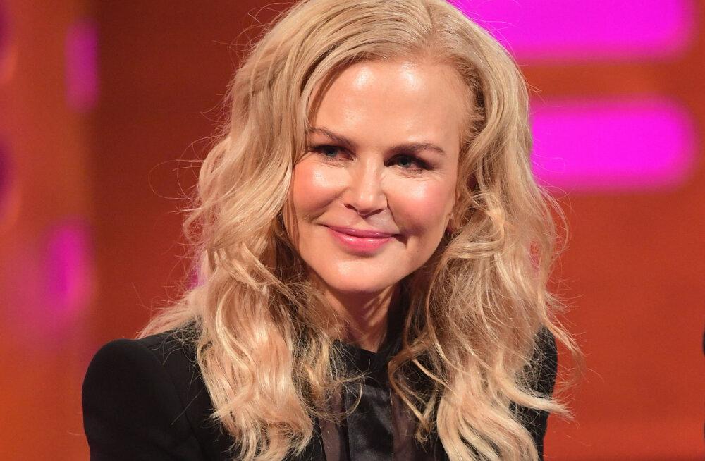 Nicole Kidman paljastas tõelise põhjuse, miks ta oma eksabikaasast Tom Cruisist enam ammu avalikult ei räägi