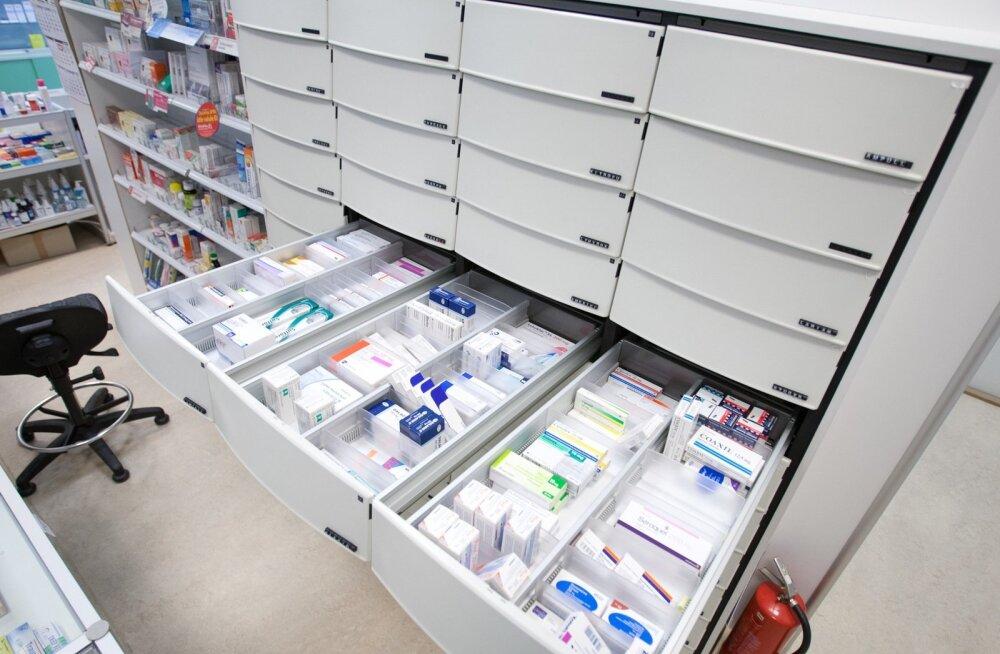 Uus ravimihüvitise süsteem teeb retseptiravimid taskukohasemaks