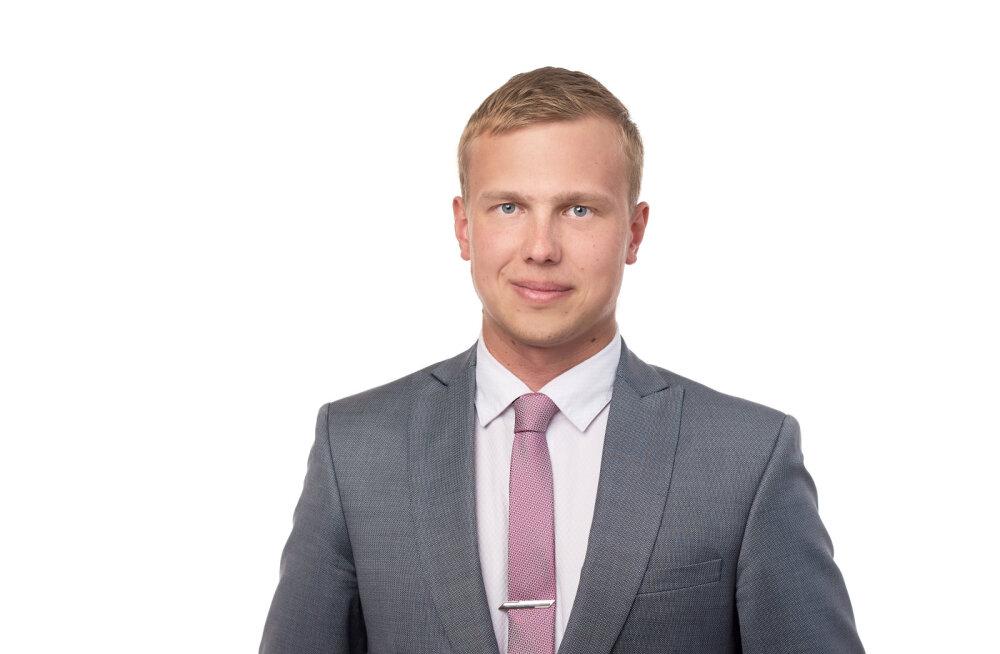 Väikeinvestor: institutsionaalsetele investoritele mütsi pähe tõmbamine oleks Eestist jätnud banaanivabariigi mulje