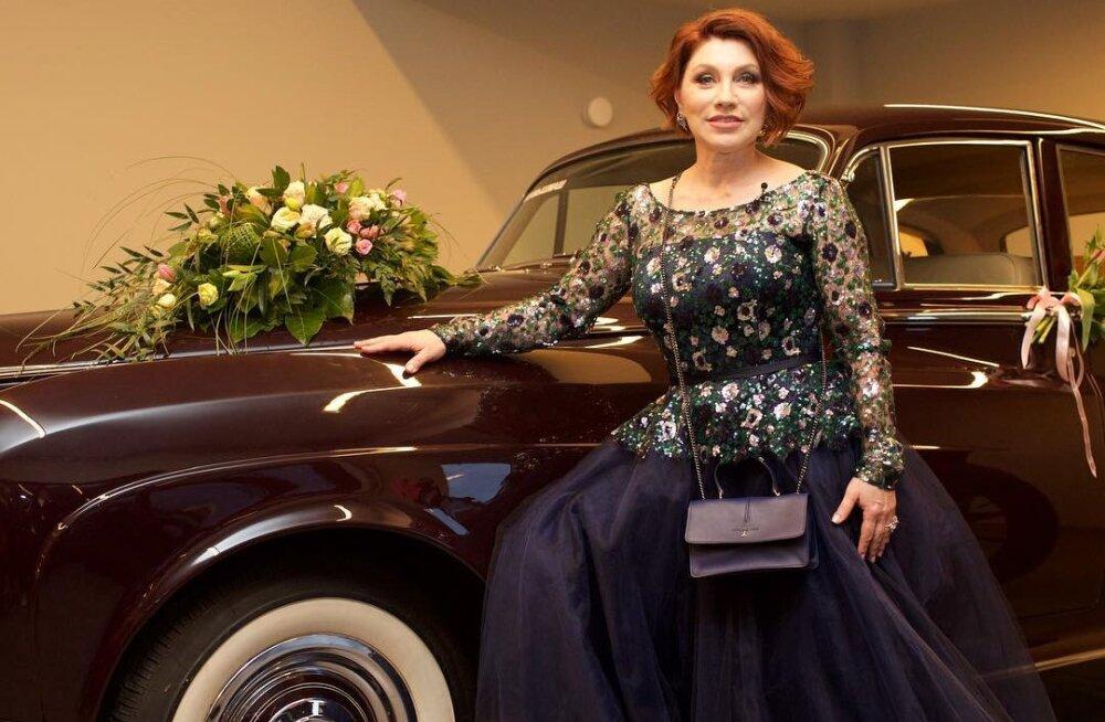 Роза Сябитова отважилась на интимную пластику