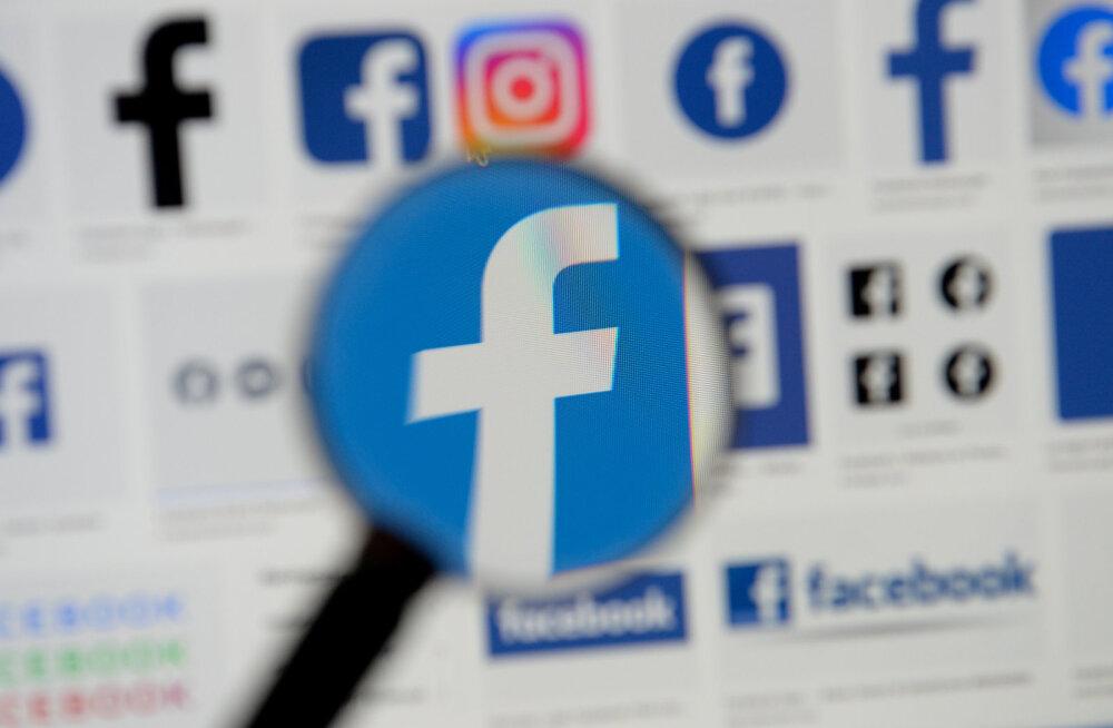 Uus Facebooki tööriist: uuri välja, kes kõrvaline su kohta infot kogub!