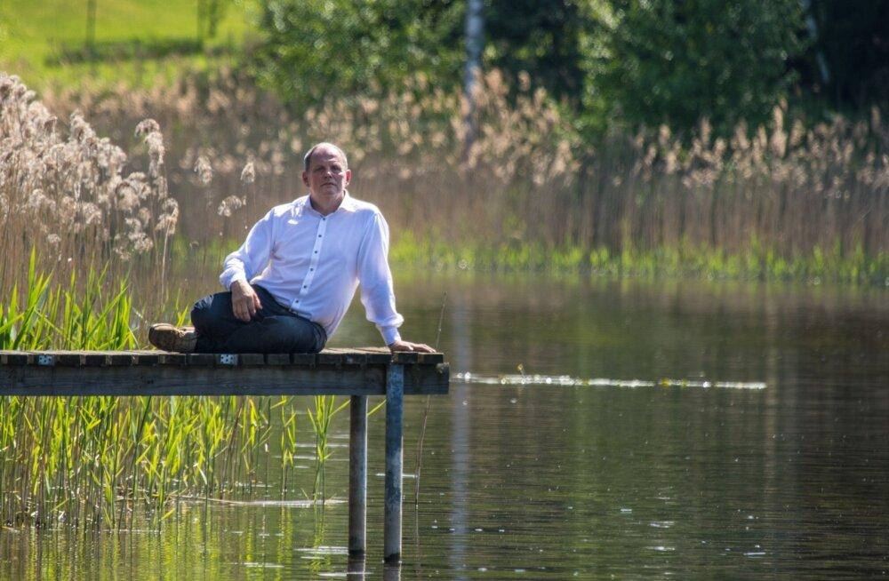 Peeter Ernits Kurepalus