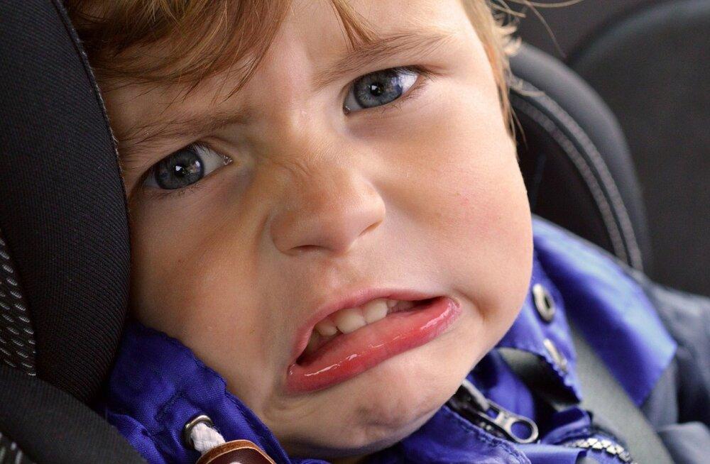 """""""Haiseb!"""" Miks COVID-19-patsientidel kaob või moondub lõhnataju?"""