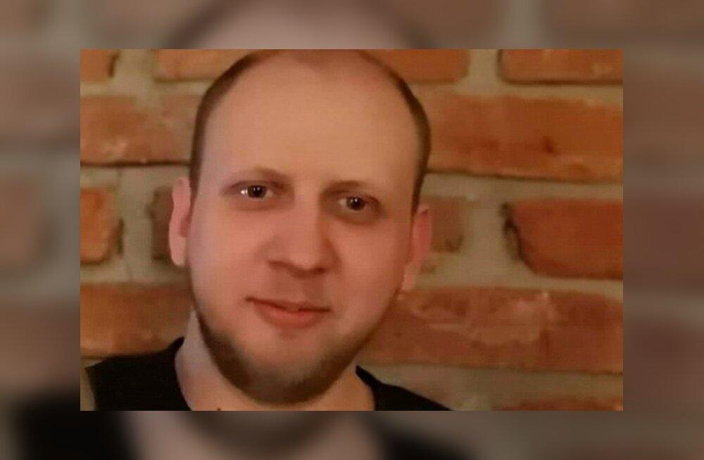 Пропавшего в Пярну 28-летнего мужчину нашли мертвым