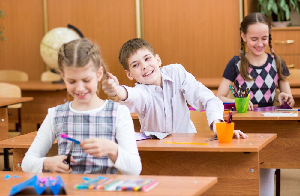 Какие признаки выдают хорошую школу?