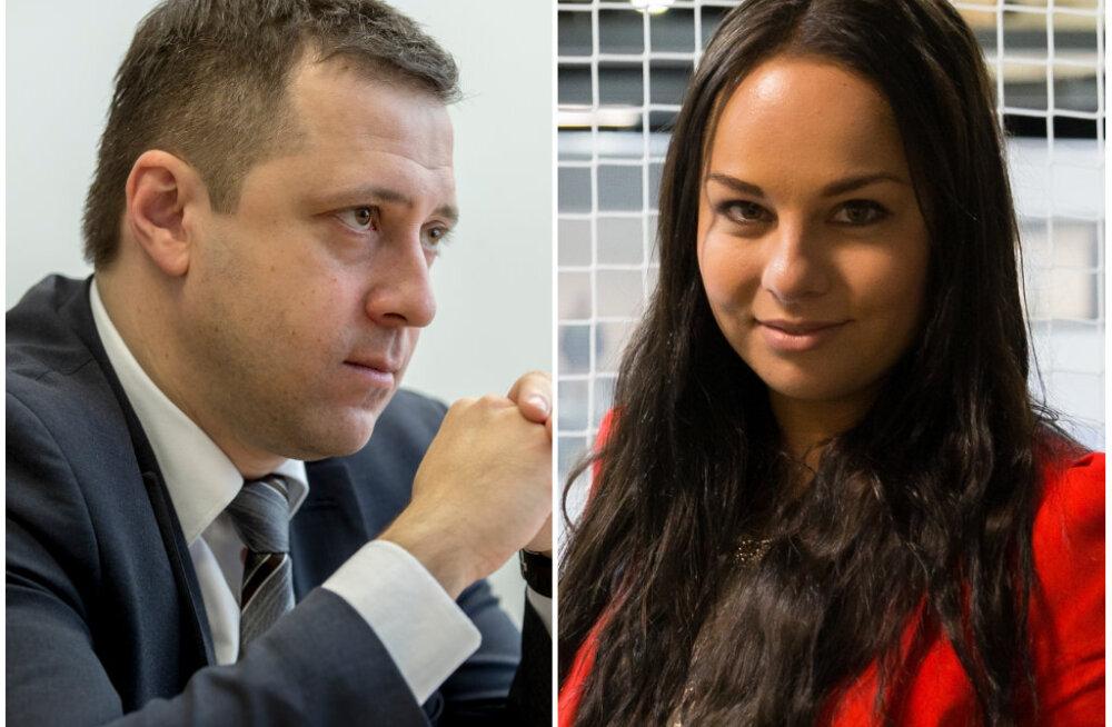 Abilinnapea Belobrovtsev: Glebova juhtimine on muutunud tõhusamaks ja tulemuslikumaks, aga hoiame jätkuvalt Tondirabal silma peal