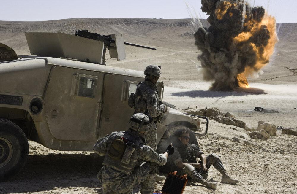 5 adrenaliinirohket filmisoovitust sõja- ja ajaloohuvilistele