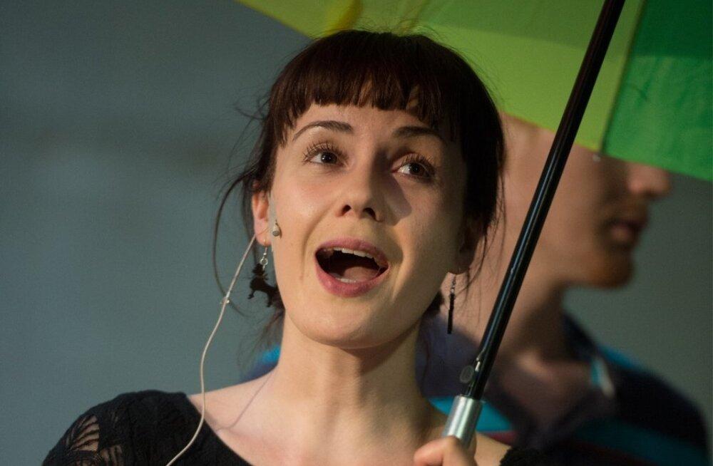 Maarja Mitt