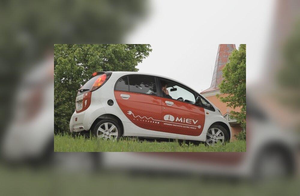 Elektriauto: vaata, mis autod hakkavad meie sotsiaaltöötajaid vedama