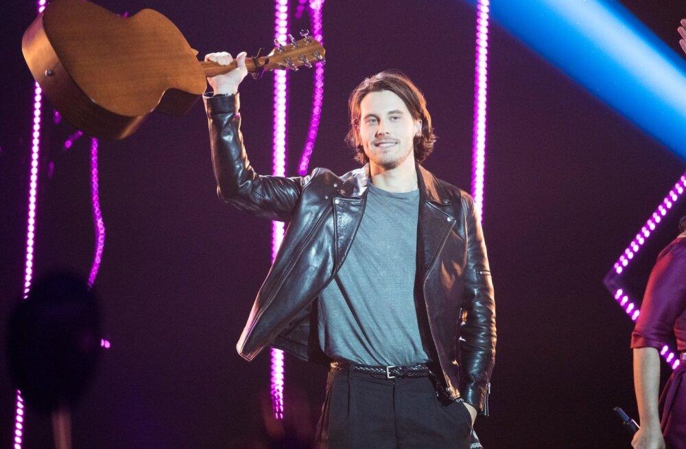 Aita Victorit! Crone otsib ideid Eesti Eurovisioni postkaardi filmimiseks