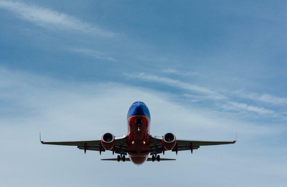 Värske uuring avaldas maailma kõige usaldusväärsemad lennufirmad aastal 2019