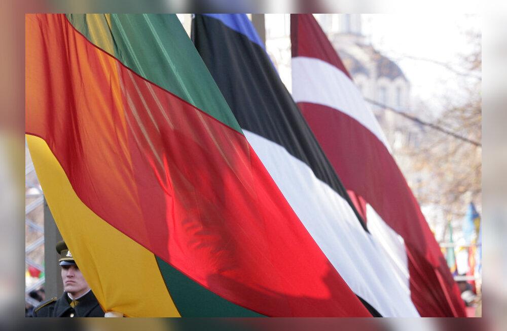 Eesti pakkus Leedule Vilniuse Rail Balticusse kaasamises kompromissi