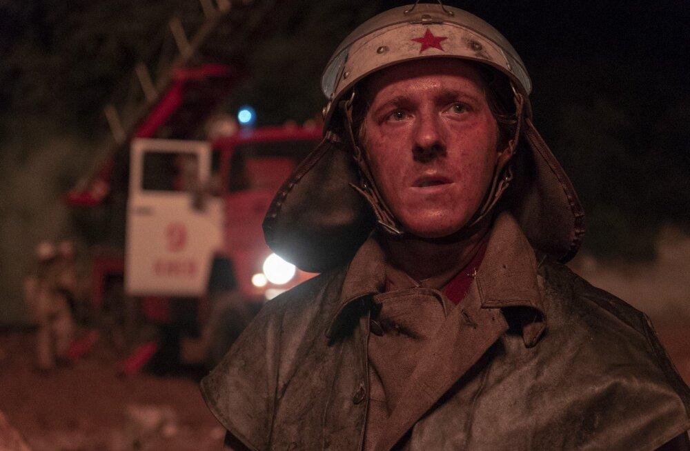 """""""Tšernobõli"""" seriaalis kujutatud tuletõrjuja ema: Vassili juurde on maetud ka tema tütar, kes suri neli päeva pärast sündi"""