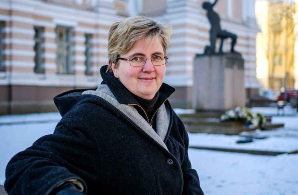 Annika Laats