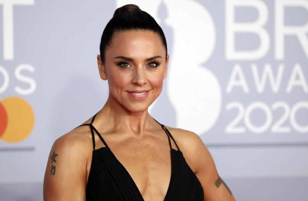 Kuulsuse varjupool: Mel C pihib, mis teda Spice Girlsi tippajal vaevas ja tervisele põntsu pani
